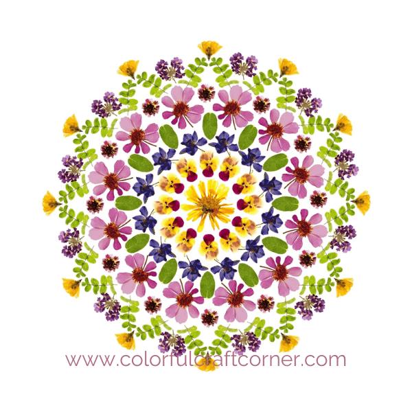 Free printable floral wall prints
