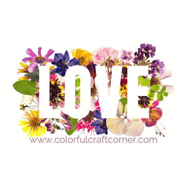 Free floral digital downloads