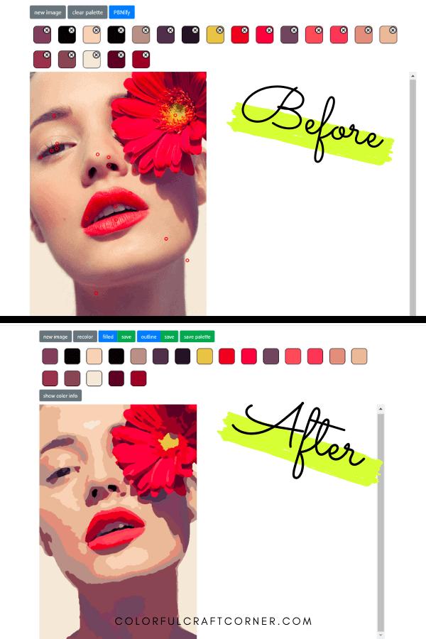 PBNify custom art